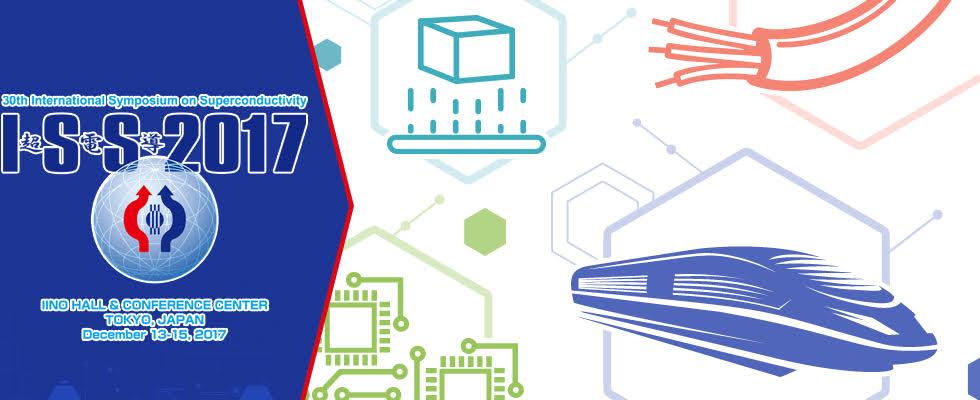 30th International Symposium On Superconductivity (ISS2017)
